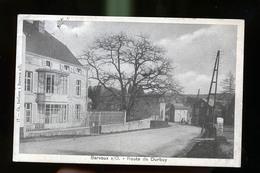 BARVAUX - Belgique