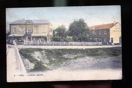 COO  1903 SPA - Belgique