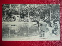 NANCY 1913 Kermesse De La Pépinière. - Nancy