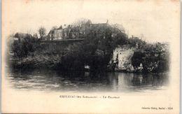 24 -  GROLEJAC --  Le Château - Frankreich