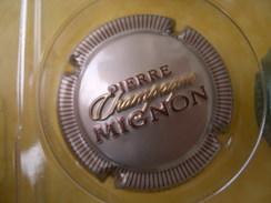 * Capsule De Champagne  MIGNON Pierre  N° 100a  * - Unclassified