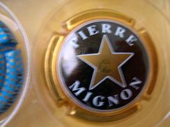 * Capsule De Champagne  MIGNON Pierre  N° 13a  * - Unclassified