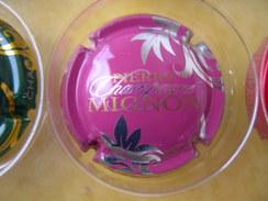 * Capsule De Champagne  MIGNON Pierre  N° 61k * - Unclassified