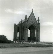 LE MONT DES ALOUETTES La Chapelle Vers 1960 VENDEE 85 Grande Photo - Places