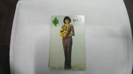 United Kingdom(btg743)singapore Airlines(5)girl(5units)(605f)tirage1.000mint1card Prepiad Free(price Card Cataloge10.00£ - Ver. Königreich