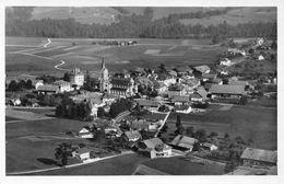 Plaffeyen Fliegeraufnahme - FR Fribourg