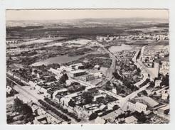 71 - MONTCHANIN LES MINES / VUE GENERALE AERIENNE - France
