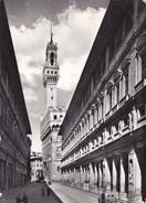 FIRENZE - GLI UFFIZI AUTENTICA 100% - Firenze
