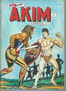 AKIM   N° 527 -  MON JOURNAL 1981 - Akim
