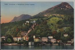 Cassarate - Suvigliana Presso Lugano - Photo: Wehrli - TI Tessin