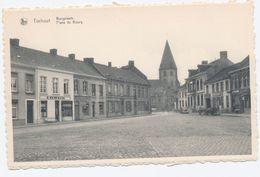 Torhout - Burgplaats / Place Du Bourg - Torhout