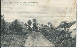 Omgeving De Panne - Duynhoek - De Panne