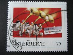 Personalisierte Marke Gestempelt, 200 Jahre Oberösterreichische - Österreich