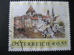 Personalisierte Marke Gestempelt, - Österreich