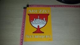 C-52949 AREZZO FIERA ANTIQUARIA - Arezzo
