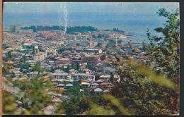 °°° 9579 - GEORGIA - BATUMI - AMATEUR RADIO - 1977 °°° - Georgia