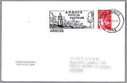 Arbois, Pais De LOUIS PASTEUR (1822-1895). Arbois 1998 - Química