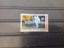 VS / USA - Maanlanding (10) 1969 - United States