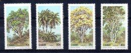 Ciskei - 1984 - Trees (2nd Series) - MNH - Ciskei
