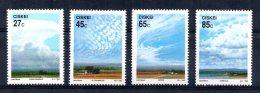 Ciskei - 1992 - Cloud Formations- MNH - Ciskei