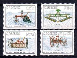 Ciskei - 1992 - Agricultural Tools- MNH - Ciskei