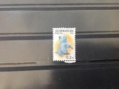 Azerbeidzjan / Azerbaijan - Katten (0.2) 2014 - Azerbeidzjan