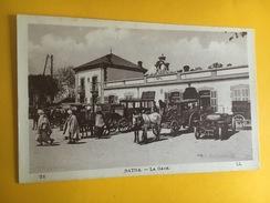 2.171115 - Batna La Gare - Batna