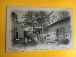2.171119 - Biskra Hôtel Des Zibans - Biskra