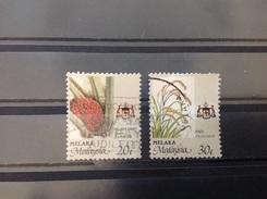 Maleisië / Malaysia - Serie Landbouwproducten 1986 - Maleisië (1964-...)