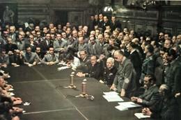 WW2 -   Von Ribbentrop Annonce L'invasion De L'URSS Le 22 Juin 1941 - 1939-45