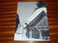 Skihütte Im Bärental Germany - Autres