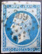 PC 369 Sur 14B - BERGERAC - DORDOGNE - 1849-1876: Classic Period