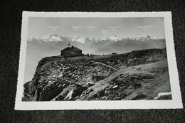 217- Montana-Vermala - VS Valais