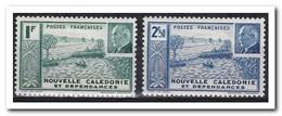 Nieuw Caledonië 1941, Postfris MNH, Marschall Petain, Nature - Ongebruikt