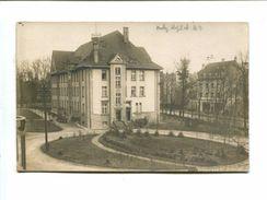 Cp - METZ (57) - Hopital Militaire Legouest (carte Photo) - Metz
