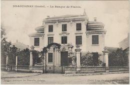DRAGUIGNAN  - La Banque De France - Draguignan
