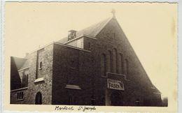 MORTSEL - Kerk St Jozef - Foto - Mortsel