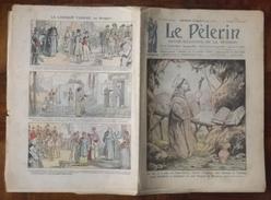 LE PELERIN 8 Juin1924 / Dessin De  Le Rallic / La Logique Turque / - Magazines