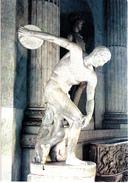 DISCOBOLE DE MYRONE - Salle De La Bige - Vatican