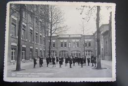 Cpa/pk Thildonck Pensionnat Ursulines Cour Des Moyennes 1937 Tildonk - Haacht