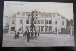 Cpa/pk Verviers L'harmonie 1925 - Verviers