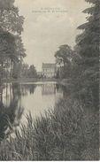 WATERVLIET : Kasteel Van M. Scheppere - TRES RARE CPA - Cachet De La Poste 1922 - Sint-Laureins