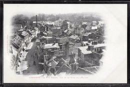 CPA 27 - Louviers, La Rue Grande Vue De La Tour De L'église - Louviers