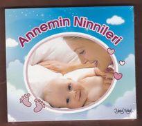 AC - YAVUZ ASOCAL ANNEMIN NINNILERI BRAND NEW TURKISH MUSIC CD - World Music