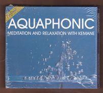 AC - YAVUZ ASOCAL AQUAPHONIC MEDITATION AND RELAXATION WITH KEMANE BRAND NEW TURKISH MUSIC CD - Música Del Mundo