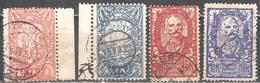 1919 - Verigari Lot Kljucnih Maraka - 1919-1929 Kingdom Of Serbs, Croats And Slovenes