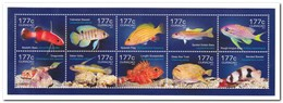Curacao 2014, Postfris MNH, Fish - Ongebruikt