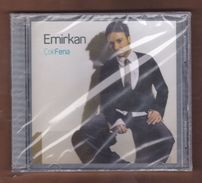 AC - EMIRKAN COK FENA BRAND NEW TURKISH MUSIC CD - World Music