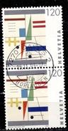 CH+ Schweiz 1993 Mi 1509 Gemälde - Suisse