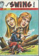 CAPTAIN SWING   N° 256  -  MON JOURNAL  1987 - Captain Swing